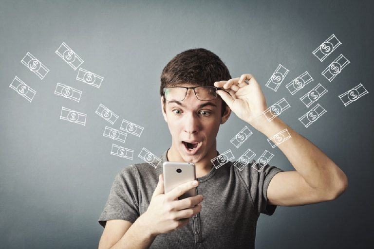 How To Make Money Online As A Teenager