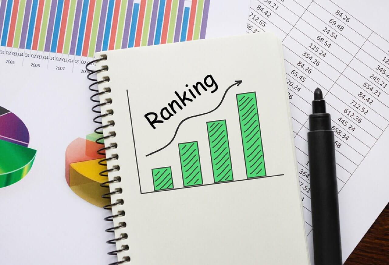 Rank and earn from your site