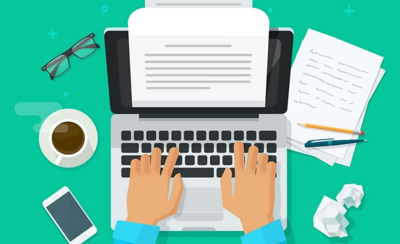 Types of content you need for your niche site